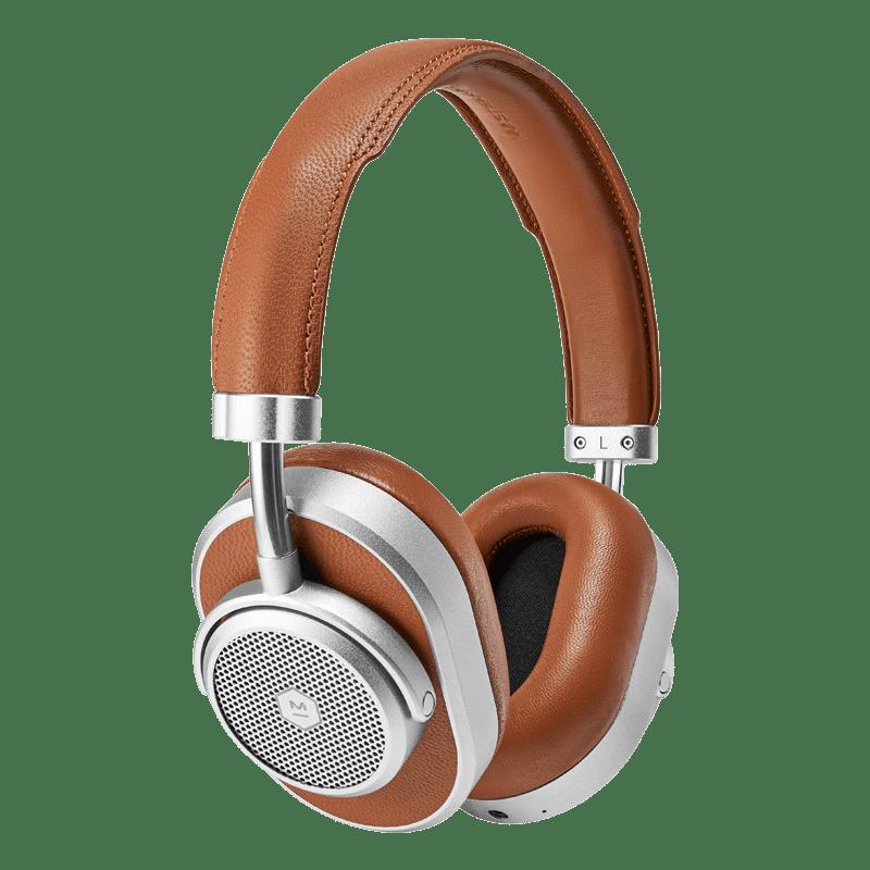 new m&d headphones