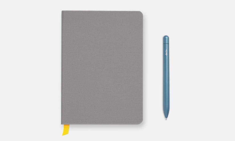 baron fig notebooks