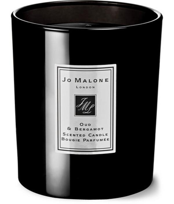 Jo Malone Oud Candle
