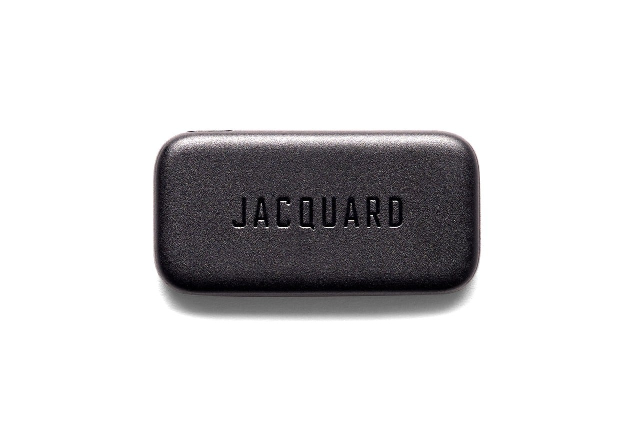 jacquard by google device