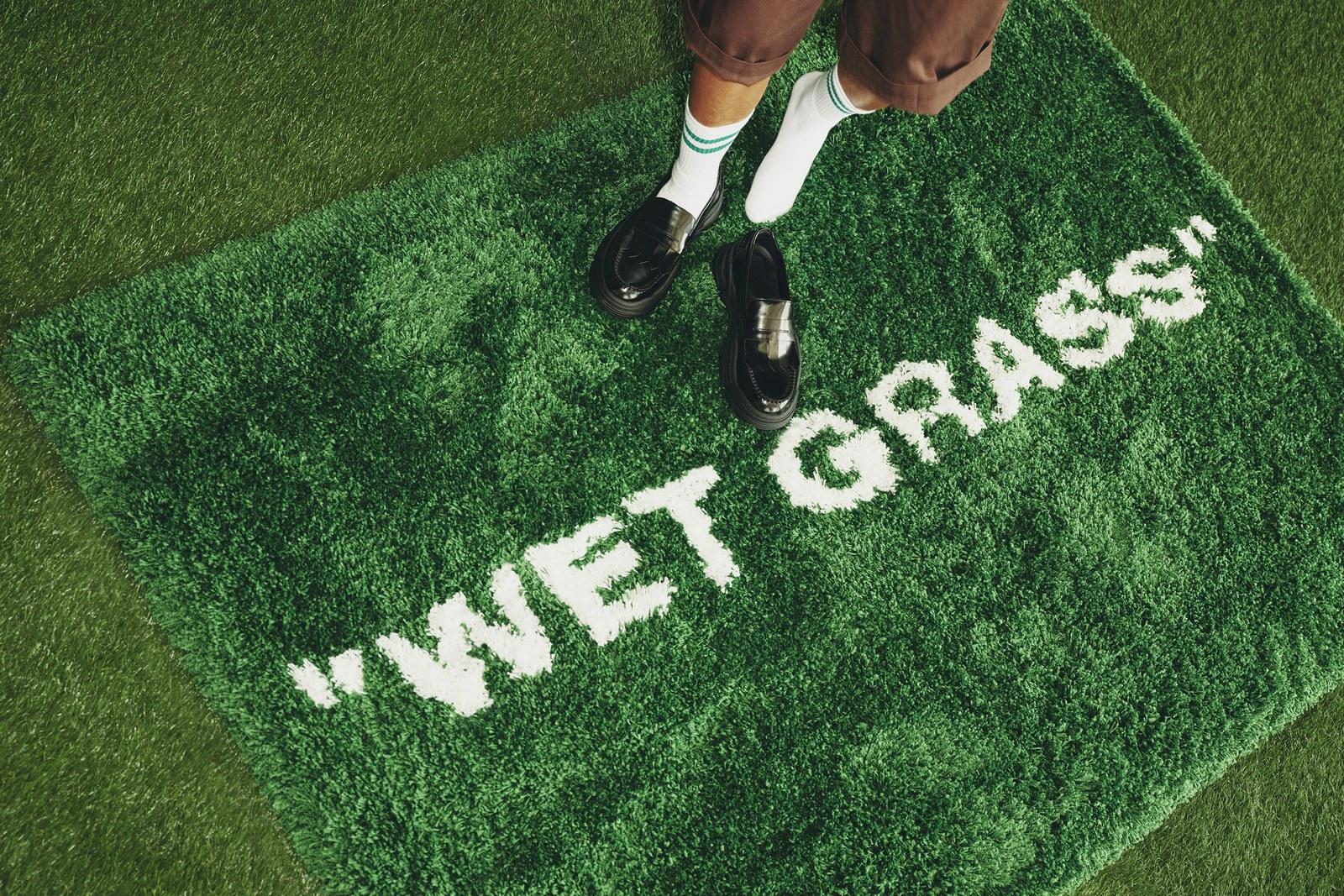 virgil wet grass ikea