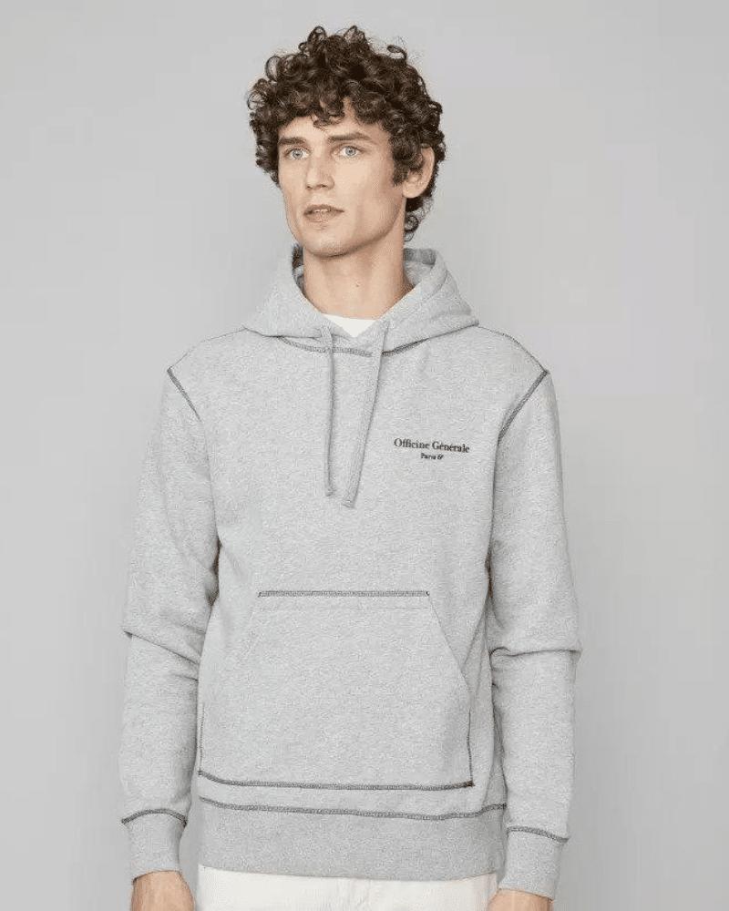 officine generale hoodie