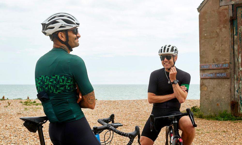 rapha mr porter capsule collection