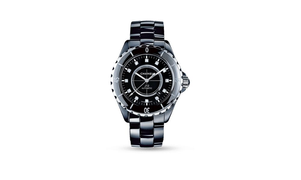 chanel j12 unisex watch
