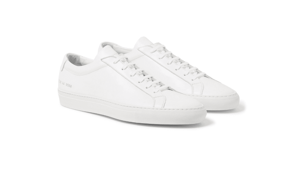 common projects achilles trainer