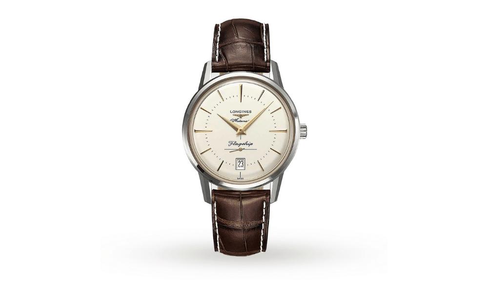 longines flagship watch