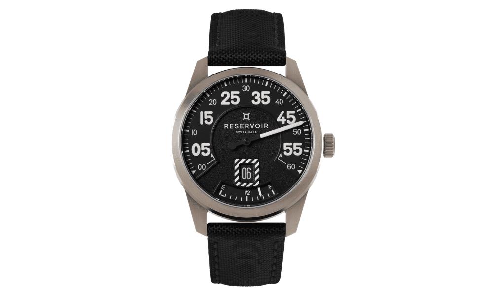 reservoir airfight watch