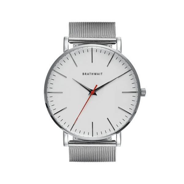 brathwait slim wrist watch