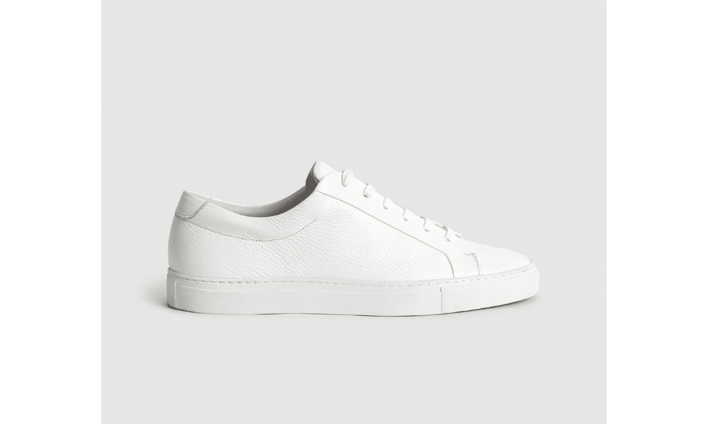 reiss luca trainers