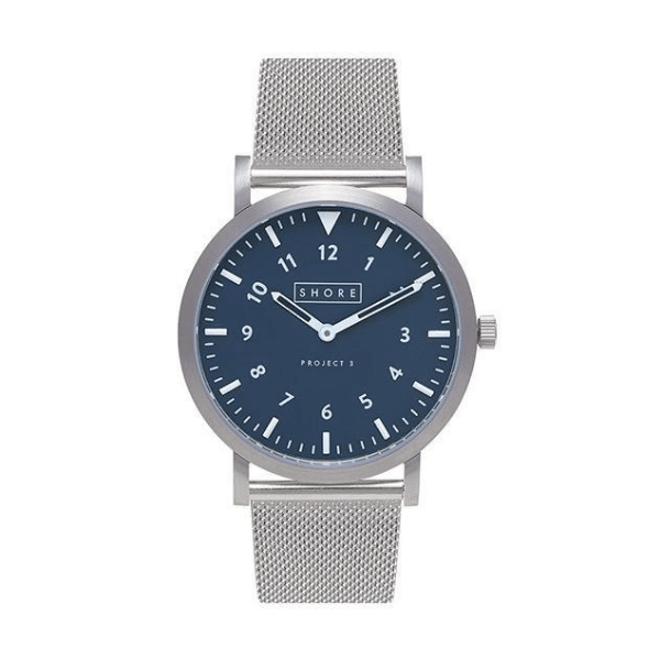 shore projects newquay watch