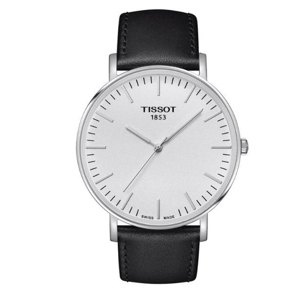 tissot everytime watch
