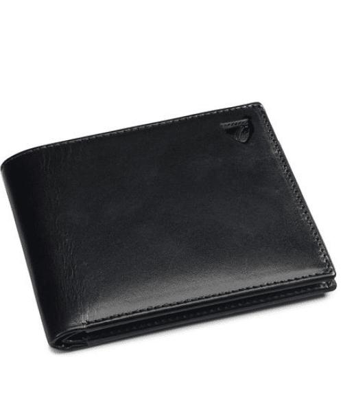 black aspinal of london wallet
