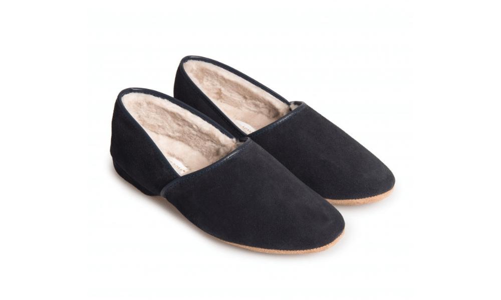 derek rose luxury slippers