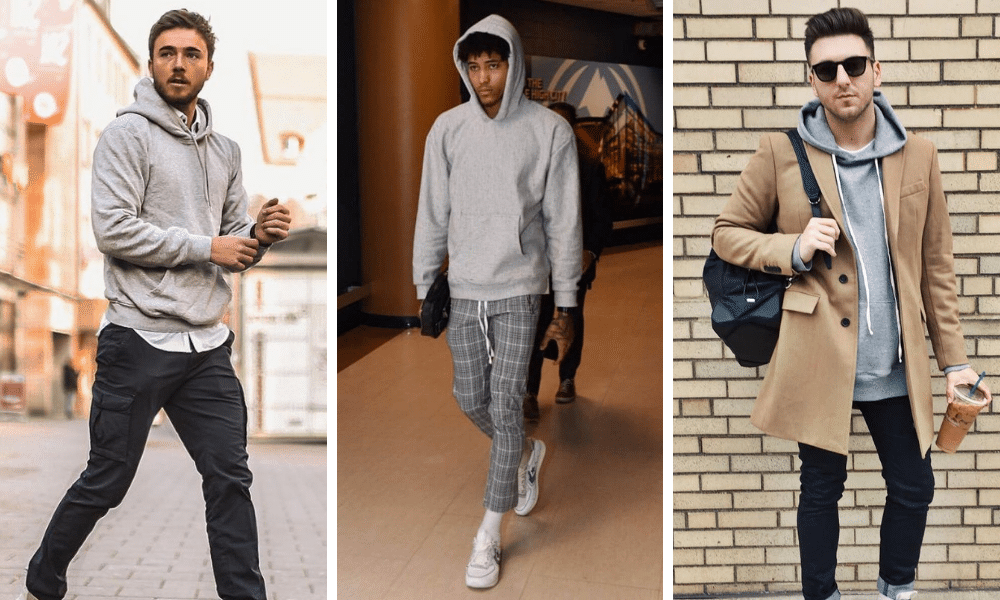 smart casual outfit ideas for men
