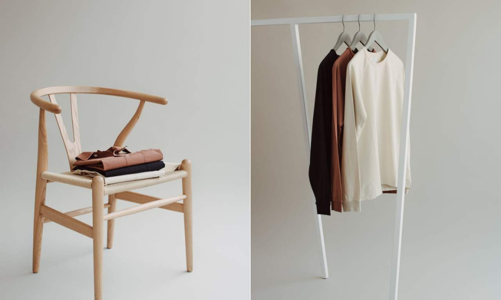 form and thread clothing
