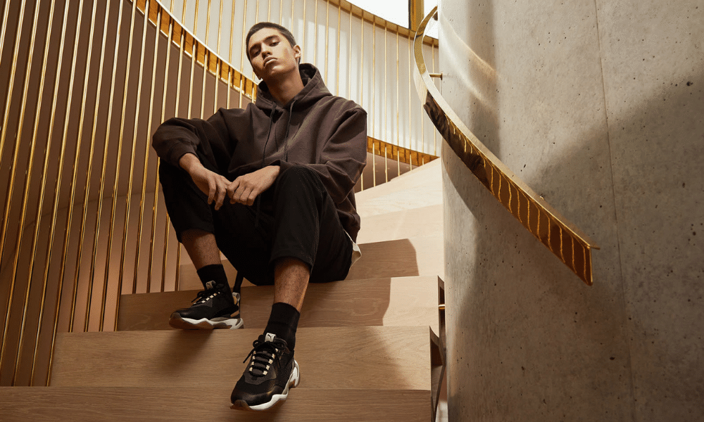 streetwear clothing and accessories from END