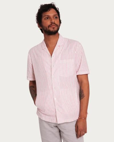 +351 striped shirt