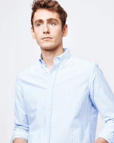 beaufort oxford shirt