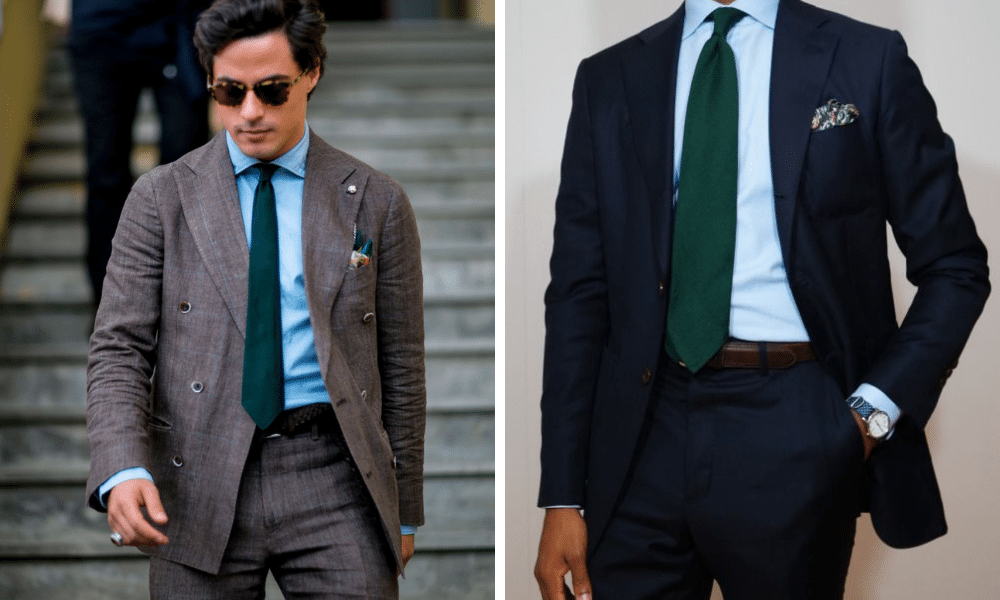 examples of how to coordinate your smart colours