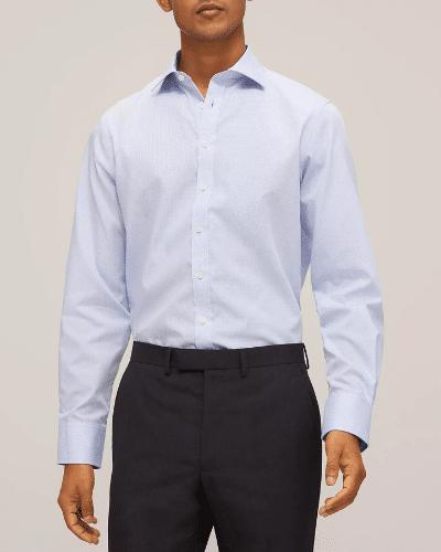 chester barrie smart shirt