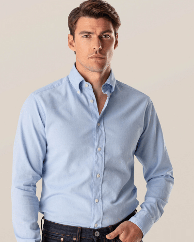 eton oxford shirt